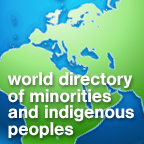 World Directory of Minorities and Indigenous Peoples